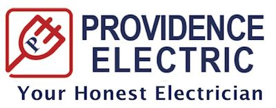 Providence Electric logo